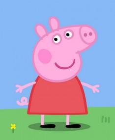 Peppa Pig e il segreto del suo successo